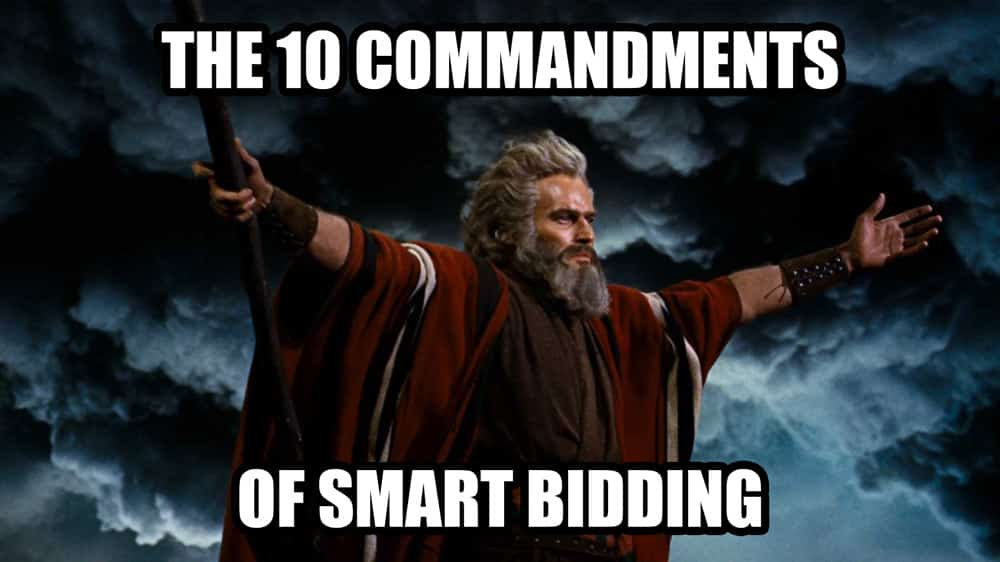 10-commandments-of-smart-bidding