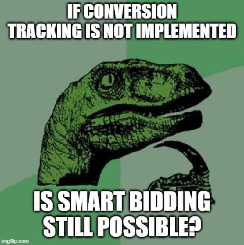 no-conversion-tracking-google-ads